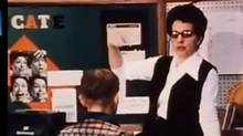 A video of Jane Elliott's 1968 social experiment in an all-white Iowa town has gone viral. (YouTube)
