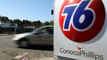 ConocoPhillips (Justin Sullivan/2008 Getty Images)