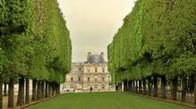 Don't forget to explore the southwest corner of Luxembourg gardens. (Boris Katsman/Thinkstock)