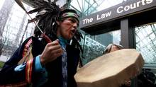 Tsilhqot'in ruling brings Canada to the table (DARRYL DYCK/DARRYL DYCK FOR THE GLOBE AND MAI)