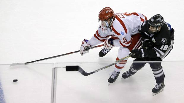 WJC: Canada Welcomes Walman With Open Arms