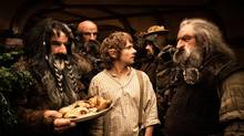 Blockbuster hits like Skyfall and The Hobbit helped MGM more than triple its profits last years.