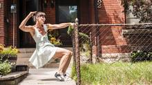 Porch View Dances | KAEJA (Diana Renelli)