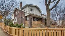 43 Keystone Ave., Toronto