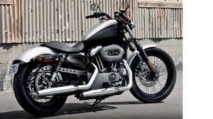 Harley-Davidson Nightster Credit: Harley-Davidson