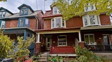 Done Deal, 233 Pearson Ave., Toronto (Mike Sobocan)