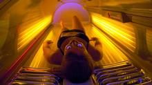 Tanning beds like this one in Green Bay, Wis., will be off-limits to minors in Ontario under a bill tabled Thursday, March 7, 2013, in the provincial legislature. (Steve Levin/AP)
