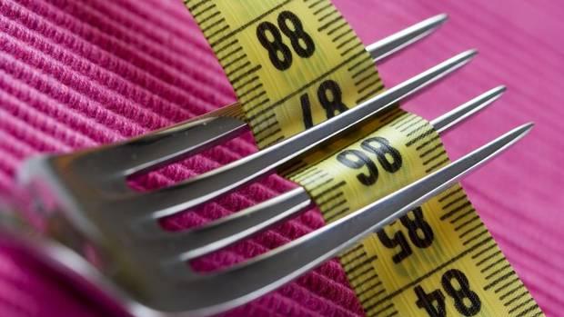 Самые эффективные диеты на неделю: минус 10 кг за 7 дней