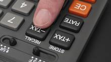 Companies within the same industry use different calculations to arrive at non-GAAP metrics that have the same name. (iStockphoto)