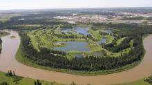 River Bend Golf and Recreation Area in Red Deer, Alberta (Andrew Gilchrist/Andrew Gilchrist)