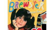 Punky Brewster, season four. Airing on NBC from 1984 to 1986, it starred Soleil Moon Frye as eight-year-old Punky. (DVD Handout Amazon.com)