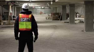 Toronto-based security guard services company Interforce International boasts a technology competitive edge, with gadgets such as infrared sensors to detect intruders and GPS fobs that pinpoint the exact location of his security guards.