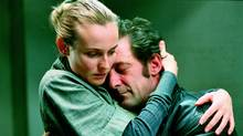 Lisa (Diane Kruger) doesn't do prison well. Her devoted husband Julien (Vincent Lindon) hatches an escape plan. (1996-98 AccuSoft Inc., All right)