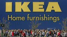 As IKEA continues its international expansion, it may find that products that do well in some markets don't make sense in others. (DOUGLAS C. PIZAC/AP/DOUGLAS C. PIZAC/AP)