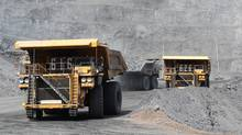 A Barrick Gold mine in Nevada. (Barrick Gold)