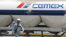 Monterrey, Mexico-based Cemex employs about 42,000 people worldwide and has operations in over 50 countries. (TOMAS BRAVO/REUTERS)