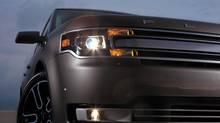 2014 Ford Flex (Ford)