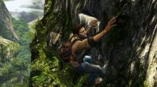 A screenshot from Uncharted: Golden Abyss. (SCEA)