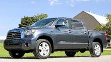 2011 Toyota Tundra (Chris Nefs/Toyota)