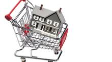 Shopping for a mortgage rate when buying a house. (Photos.com)