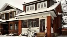 46 Glenwood Ave., Toronto