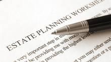 Estate Planning Worksheet (Igor Dimovski/Getty Images/iStockphoto)