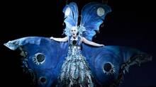 Teiya Kasahara as Queen of the Night in Vancouver Opera's The Magic Flute. (Tim Matheson/Special to The Globe and Mail)