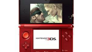 Nintendo's upcoming 3DS handheld device displays images with depth without the need for special glasses.