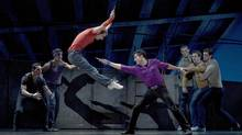 """A scene from the First National Tour of """"West Side Story"""" (Carol Rosegg)"""
