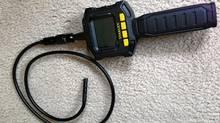 Saftey Inspection Camera (Joanne Elves)