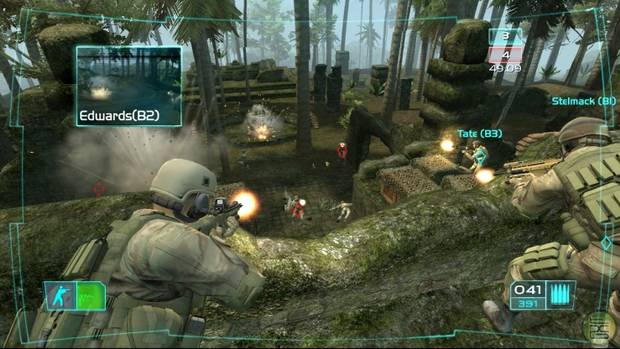 Tom Clancy's Ghost Recon Advanced Warfighter (2006): Ubisoft's tactical shooter, released just a few months after the Xbox 360 launched, wasn't just a showcase for the console's amazing graphics, it also did a great job of selling high-definition televisions at a time when the technology was still relatively new to consumers. A lower-resolution version was available for the PlayStation 2 and original Xbox, but that was actually a plus since the 360 version highlighted the huge difference in graphic quality between console generations. Microsoft can only hope to have such a game among its Xbox One launch lineup. (Developer: Ubisoft)