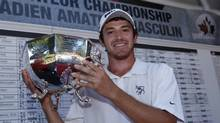 Eli Cole (Chuck Russell/Golf Canada)