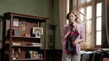 Scene from Missing (Larry D. Horricks/ABC)