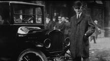 Henry Ford's vision for the Model T was that it would 'meet the wants of the multitude' (HO/AFP/Getty Images)