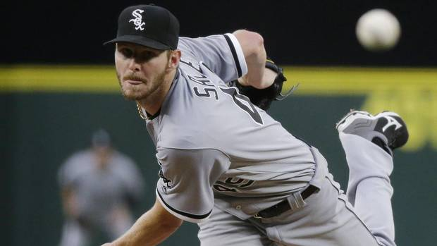 Chris+sale+white+sox