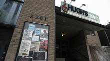 Hugh's Room opened in 2001. The space on Dundas St. West closed recently after 16 years, but will relaunch later this month as Hugh's Room Live. (Fred Lum/The Globe and Mail)