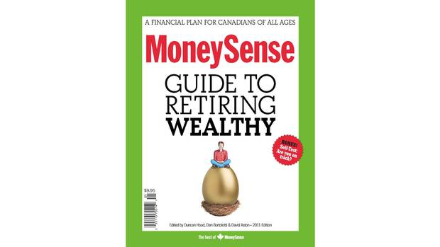 moneysense guide to retiring wealthy