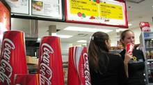 In addition to the issue of withholdings tax payable on royalties paid to a non-Canadian, there are a few major issues that relate to currency, especially for prospective franchisees currently in negotiations to acquire a U.S., or other foreign-based franchise (Chris Bolin/The Globe and Mail)