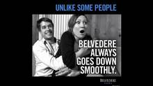 Belvedere vodka's controversial online ad was pulled immediately, but social media campaigns are impossible to erase entirely. Copies circulated online, causing many to call for a boycott of the brand.