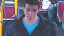 Toronto Police Service released this image of a man they say is a suspect in a sexual assault at knifepoint in the Avenue Road and Lawrence Avenue West area. (Toronto Police Service handout photo)