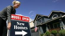 Relief appears on U.S. housing front (DON RYAN/AP)