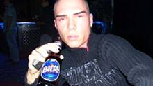 Image from Luka Magnotta's Facebook page