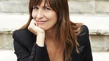 Author Lisa Gabriele (aka L. Marie Adeline) (Virginia MacDonald)