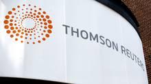 Thomson Reuters (Eric J. Shelton/Eric J. Shelton/AP)
