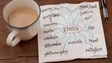 Leaders without integrity can't be trusted – by their colleagues, their bosses or the public – and inevitably that will lead to problems. (Thinkstock)