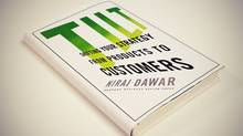 Cover of Niraj Dawar's Tilt: Shifting Your Strategy from Products to Customers