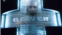 Ben Foster stars in Overture Films' Pandorum. (Jay Maidment/© 2009 Constantin Film Produktion GmbH)