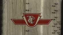 The TTC logo, photographed Jan. 25 2011. (Fred Lum/The Globe and Mail/Fred Lum/The Globe and Mail)