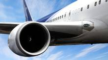 Canada occupies fifth place in the global aerospace production rankings. (Thinkstock)