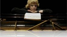 Pianist Jan Lisiecki quickly makes you forget how old - or young - he is.